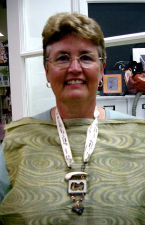Linda's Necklace