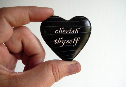 Cherish_thyself