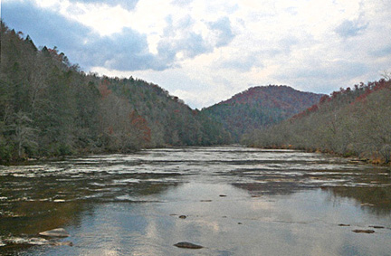 Little_tennessee_river