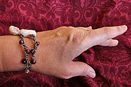 Cicada_fairy_bracelet_1